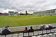 The Coopers Associate County Ground before the third day of the Specsavers County Champ Div 1 match between Somerset County Cricket Club and Yorkshire County Cricket Club at the Cooper Associates County Ground, Taunton, United Kingdom on 29 April 2018. Picture by Graham Hunt.