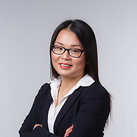 2019_04_17 - Corporate Headshots for Qiu Alina