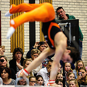 NLD/Nijverdal/20160305 - Turninterland Nederland - Spanje, Frank Rijken
