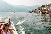 iTALY, ISEO LAKE,