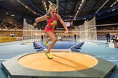 20160227 NED: NK Atletiek Indoor, Apeldoorn
