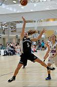 20140716 Basketball - U15 National Champs
