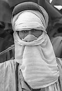 Nigerian Tuareg, 1991
