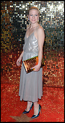 Kellie Bright attends the British Soap Awards 2014 at the Hackney Empire, London, United Kingdom. Saturday, 24th May 2014. Picture by Andrew Parsons / i-Images