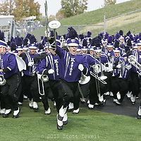 KSUMB - Homecoming (29OCT)