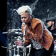 Emeli Sandé at Bestival 2012