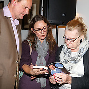 20151103 Will Luikinga boekpresentatie
