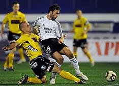 20100209 Copa del Sol - Elfsborg - Rosenborg