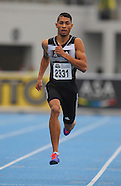 ASA Invitational Cape Town Athletics stadium 23 May 2015