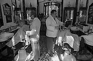 Salone da Barbiere del sig. Mario