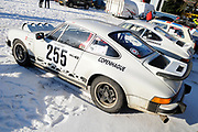 Rallye Monte-Carlo Historique 2010 - Copenhagen