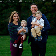LOUISVILLE, Ky., -- Wyatt baby dedication and party at the Geerts', Saturday, Oct. 26, 2019 at the Southeast Christian and Geerts Grotto in LOUISVILLE.