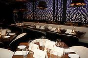 Atmosphere at STK restaurant, Los Angeles