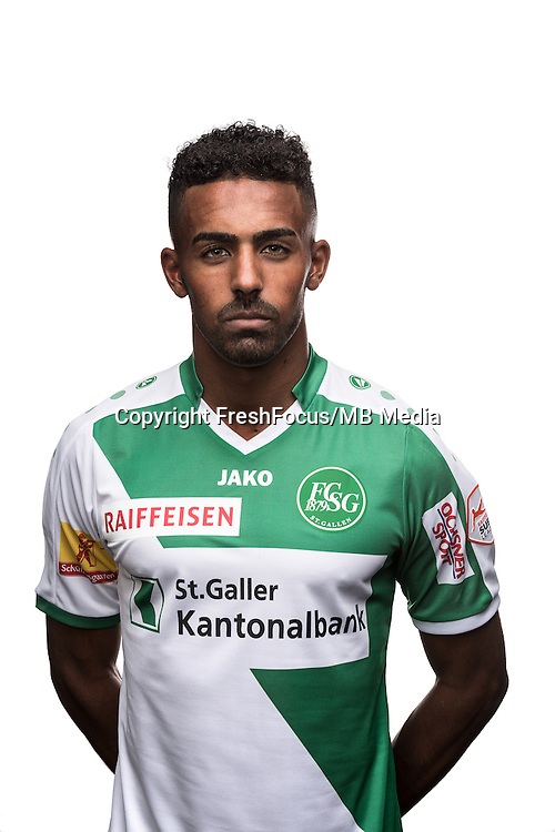 25.07.2016; St.Gallen; Fussball Super League - Portrait FC St.Gallen;<br />