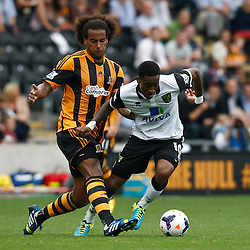 Hull City v Norwich City