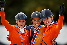 Prize givings - Boekelo 2017