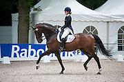 Aimee Weise - Sportlife<br /> CHIO Rotterdam 2013<br /> © DigiShots