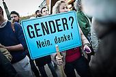 20161030 | Demo für Alle Wiesbaden