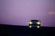 September 15, 2016: World Endurance Championship at Circuit of the Americas. Ferrari 488 GTE