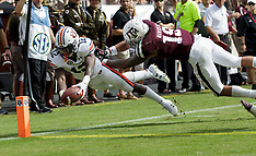 171104 Auburn vs. Texas A&M