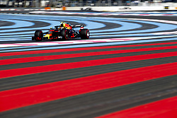 June 22, 2018 - Le Castellet, France - Motorsports: FIA Formula One World Championship 2018, Grand Prix of France, ..#33 Max Verstappen (NLD, Aston Martin Red Bull Racing) (Credit Image: © Hoch Zwei via ZUMA Wire)