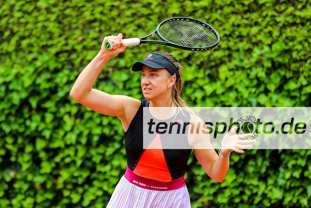 Mona Barthel, TEC Waldau Stuttgart, 1. Bundesliga Damen, Berlin, 03.06.2017, Foto: Claudio Gaertner