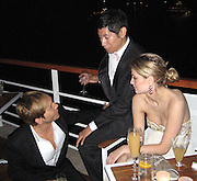 Ken Pavens, Misha Barton .Vanity Fair Party at Hotel Du Cap .2007 Cannes Film Festival .Cap D' Antibes, France .Saturday, May 19, 2007.Photo By Celebrityvibe; .To license this image please call (212) 410 5354 ; or.Email: celebrityvibe@gmail.com ;