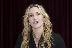 September 9, 2017 - Toronto, California, Canada - Kate Winslett  stars in the movie The Mountain Between Us (Credit Image: © Armando Gallo via ZUMA Studio)