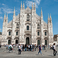 Milan Photo Tour