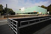 Nederland, Nijmegen, 31-8-2008Gemeentelijk museum het Valkhof. Foto: Flip Franssen/Hollandse Hoogte