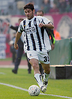 "Francesco Cozza (Siena)<br /> Italian ""Serie A"" 2006-07 <br /> 12 November 2006 (Match Day 11)<br /> Siena-Reggina (0-1)<br /> ""Artemio Franchi"" Stadium-Siena-Italy<br /> Photographer Luca Pagliaricci INSIDE"
