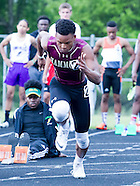 5.9.2016 - Track & Field County Meet at Long Reach High