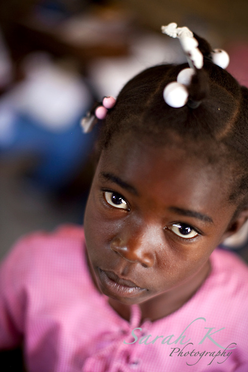 Of all the nations in the Western Hemisphere, none faces greater challenges of improving the lives of its children than Haiti. Haiti is the country most affected by AIDS outside of sub-Saharan Africa, which intensifies the struggle for the well-being of children whose lives are already compromised by poverty and lack of access to basic health care.