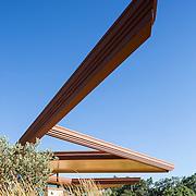 Norm Applebaum, AIA - Fox Hollow, Paso Robles, California