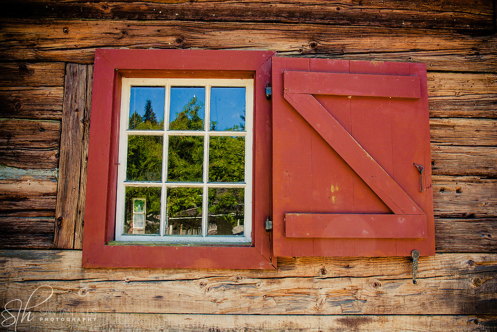 Fort Nisqually living history museum - Tacoma, WA