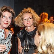 NLD/Amsterdam/20150919 - Modeshow Mart Visser - The Confidence, Janneke Brinkman en ........