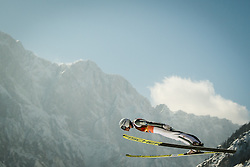 Manuel Poppinger (AUT) during the Ski Flying Hill Individual Competition at Day 4 of FIS Ski Jumping World Cup Final 2016, on March 20, 2016 in Planica, Slovenia. Photo by Grega Valancic / Sportida