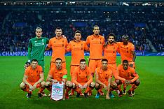 180214 FC Porto v Liverpool