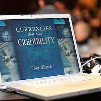 12.9.09 Credibility Conversation