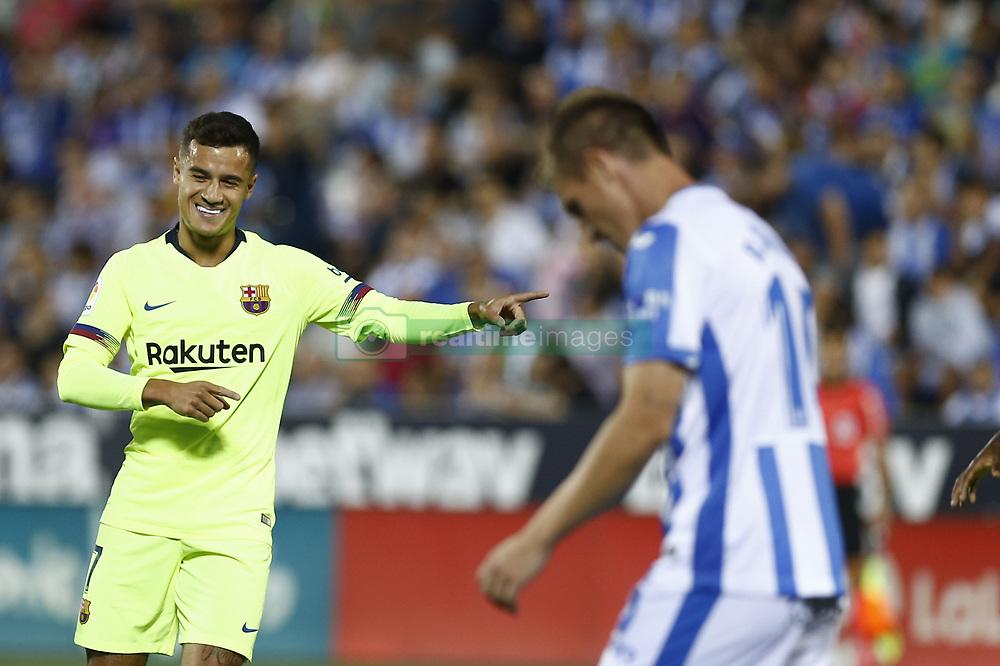 صور مباراة : ليغانيس - برشلونة 2-1 ( 26-09-2018 ) 20180926-zaa-s197-080