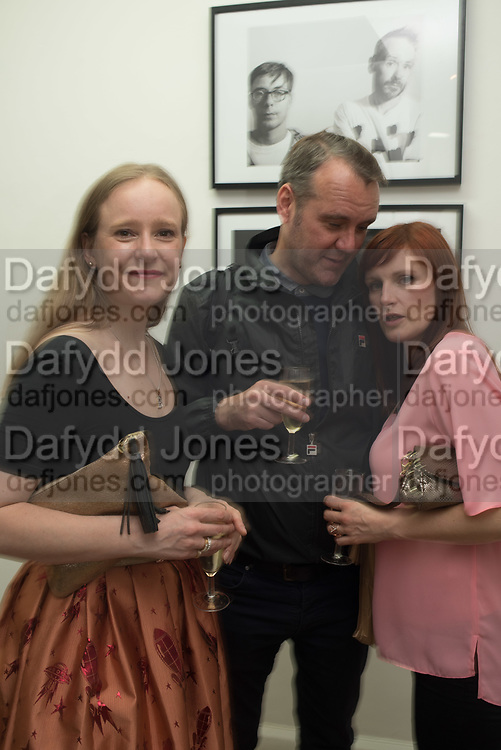 EMMA BLAU; PETER DENCH; MELISSA TURNE, Camera Press at 70 – A Lifetime in Pictures, Bermondsey project Space. London. 16 May 2017