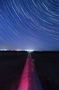 Laser Interferometer Gravitational Observatory ; Hanford, Washington near Richland WA<br /> &copy;Rich Frishman/ALL RIGHTS RESERVED