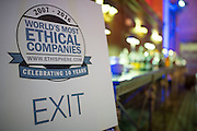 World Most Ethical Companies by Ben Hider Photography