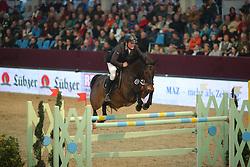 Schr√∂der, Dirk, Wolke<br /> Neustadt-Dosse - CSI 2015<br /> Grosser Preis von Lübzer<br /> www.sportfotos-lafrentz.de