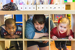 Scottish Conservatives launch healthy lifestyle strategy. Party leader Ruth Davidson and health education spokesman Brian Whittle unveil the proposals, including ensuring physical activity starts in pre-school.