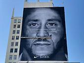 Sep 5, 2018-NFL-Nike-Colin Kaepernick