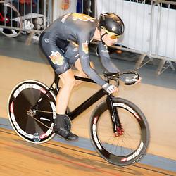 29-12-2015: Wielrennen: NK Baan: Alkmaar  ALKMAAR (NED) baanwielrennen  <br />Op de wielerbaan van Alkmaar streden de wielrenners om de nationale baantitels<br />Nick Stopler