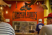 Common Roots Brewery