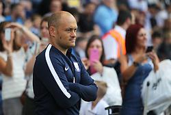 Preston North End manager Alex Neil - Mandatory by-line: Jack Phillips/JMP - 22/07/2017 - FOOTBALL - Deepdale - Preston, England - Preston North End v Newcastle United - Pre-Season Club Friendly