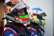 January 10, 2016: IMSA WeatherTech Series ROAR: #01 Alex Wurz, Brendon Hartley, Andy Priaulx, Ford Chip Ganassi Racing, Daytona Prototype